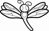 Dragonfly Draw Coloring Dragonflies Pages Printable Drawing Animal Step Animals Pattern Adult Prints Line Simple Hellokids Doghousemusic sketch template