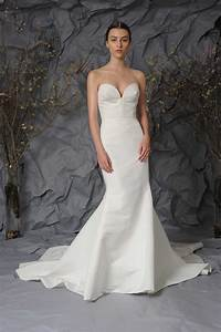 simple wedding dresses classic designer bridal gown With wedding dress cleaning austin