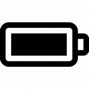 Diagram Battery Icon
