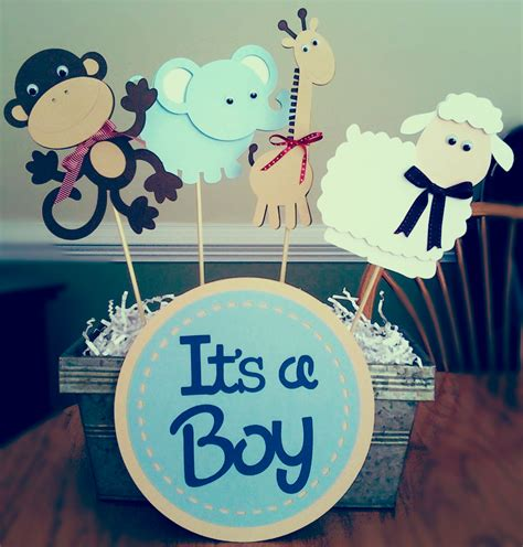 ideas for baby shower decorations for a boy baby shower decoration for boys best baby decoration
