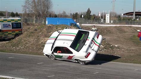 Crazy Italian Car Stunts