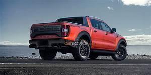 Ford Ranger Raptor : ford ranger raptor to be revealed february 7 this is how it 39 ll look photos ~ Medecine-chirurgie-esthetiques.com Avis de Voitures