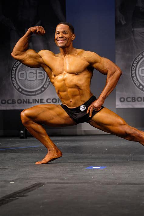 Natural Bodybuilding Contests | Physique Contests - OCBonline.com