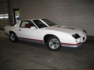 1984 Chevrolet Camaro Z  28 Coupe