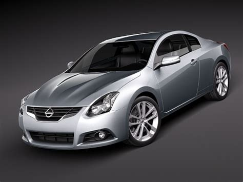 nissan altima sport fourth generation nissan altima car review 2012 and