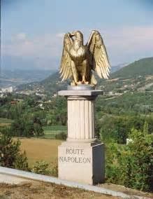 Route Napoleon France