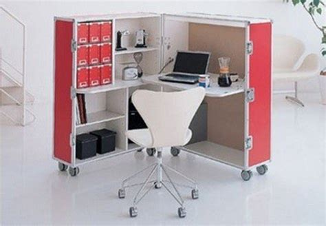 Office In A Box by Oficina En Casa Espaciohogar