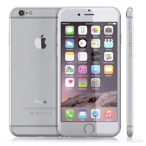 metro pcs iphone 6 apple iphone 6 32gb smartphone metropcs silver 15676
