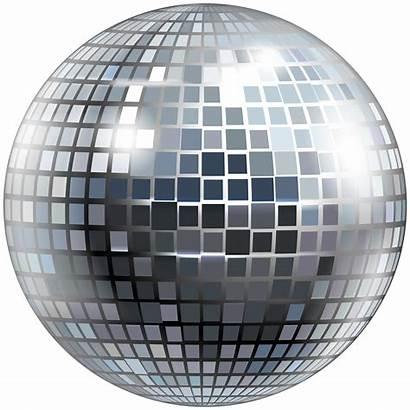 Disco Transparent Ball Silver Clipart Pngio Yopriceville