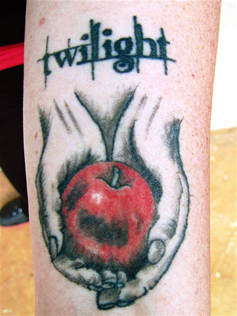 twilight tattoos designs ideas  meaning tattoos