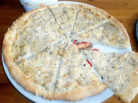 les meilleures recettes de pizza thon cr 200 me fra 206 che