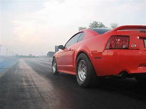 Supercharged Ford Mustang GT | ProCharger