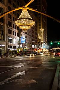 Cleveland Playhouse Square Photograph by Dale Kincaid