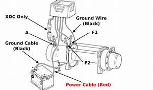 Badland Winch Wire Diagram
