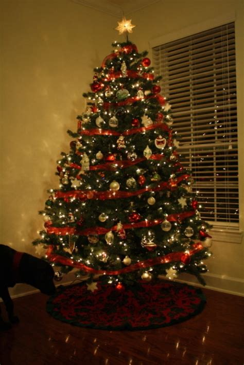 Tree Decorations Ideas With Ribbons by 60 Most Popular Tree Decorations Ideas A Diy