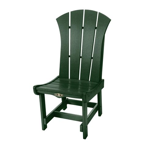 shop durawood outdoor dining chairs on sale