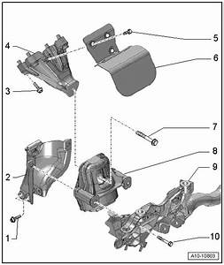 Installation Instructions  Density Line Engine Mounts For