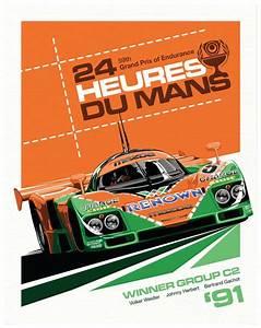 Via Automobile Le Mans : 787b le mans by sean kane via behance daily design dose pinterest le mans cars and mazda ~ Medecine-chirurgie-esthetiques.com Avis de Voitures