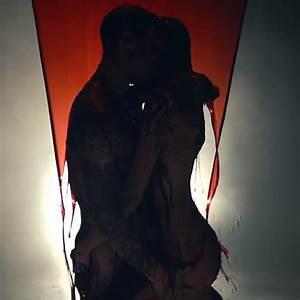 "Adam Levine and Behati Prinsloo in Maroon 5 ""Animals"" Video"