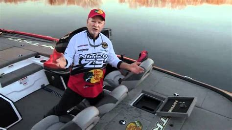 How Boat Livewell Works by Nitro Boats Livewell Youtube