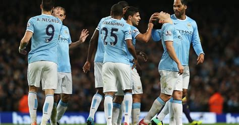 When are Manchester City on TV: Fixtures, schedules ...