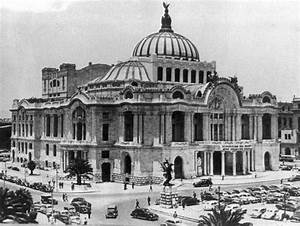 Palacio, De, Bellas, Artes, El, Recinto, Cultural, M, U00e1s