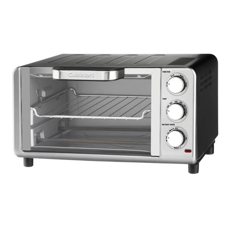 cuisinart compact toaster oven broiler - Compact Toaster Oven Reviews