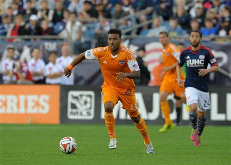 Barnes Houston Dynamo by Dynamo Lose To Revs Takeaways Player Ratings