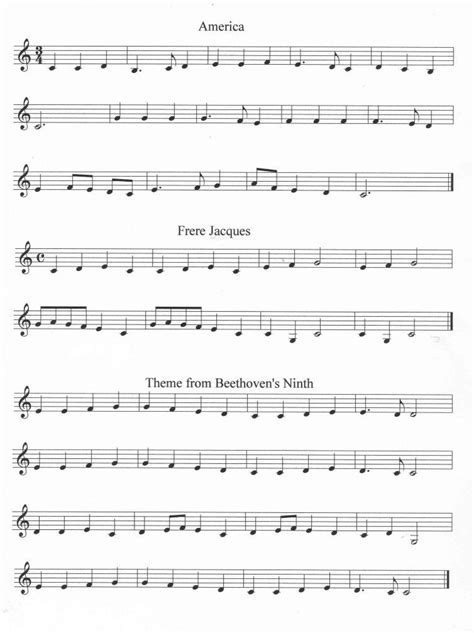 They, too can be found here. music for the begginner on clarinet - Google Search in 2019   Clarinet, Bass clarinet, Piano ...