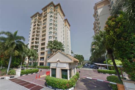 Review For Damaipuri Condominium, Ipoh