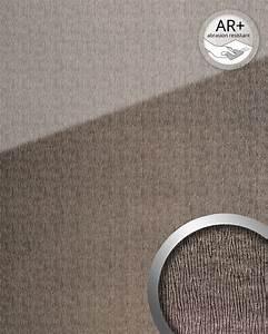 Kosten M2 Mauerwerk : wandpaneel glas optik wallface 20215 curved silver ar wandverkleidung glatt in leder optik ~ Markanthonyermac.com Haus und Dekorationen