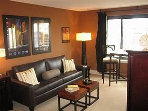 Good paint color ideas for small living room small room for Paint colors for living room with black furniture