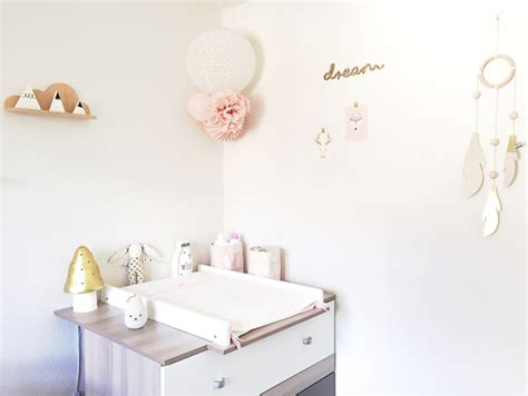 creer deco chambre bebe chambre fille douce gawwal com