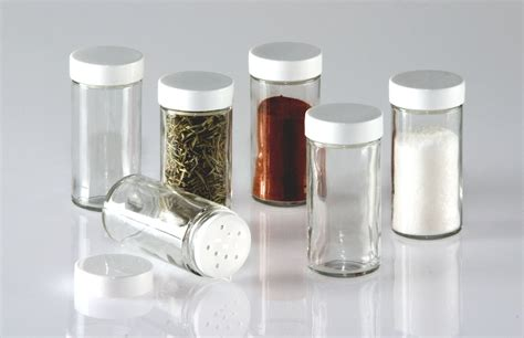 Mini Spice Jars by 7 Must Organizing Tools Overstuffed