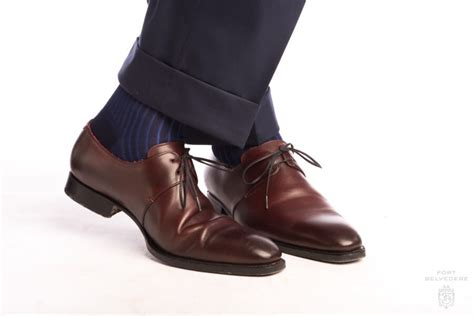 what color with brown shoes how to wear brown shoes boots for gentleman s gazette