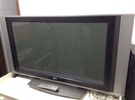 tv lg plasma     em mercado livre