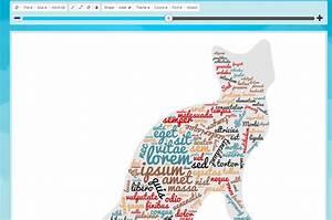 Practical Ed Tech Tip Of The Week - Two Good Ways To Create Custom Word Clouds