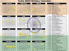 hindu calendar October 2018