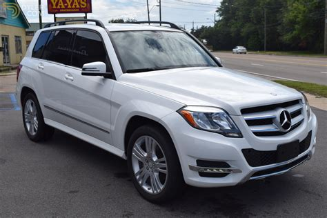 Want to learn more about this vehicle or just make sure it's still available? 2014 Mercedes-Benz GLK 350 for Sale - Dyler