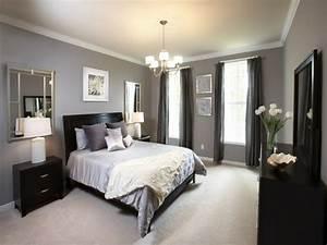 la chambre grise 40 idees pour la deco archzinefr With quelles sont les couleurs chaudes 13 couleur chaude pour une chambre kirafes