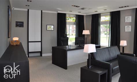 bureau entreprise conception intérieur design mobilier bureaux entreprise