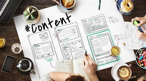 content distribution strategies