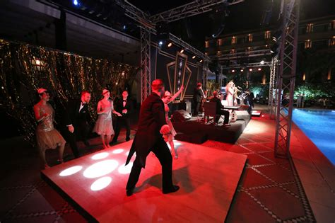 entertainment ideas for your christmas party