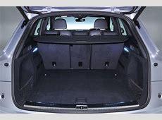Audi Q5 design & styling Autocar