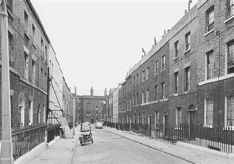 Rawstorne Street to the Angel   British History Online