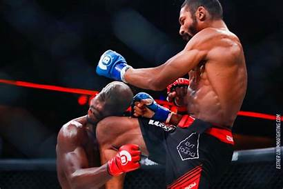 Mma Bellator Knockout Russia Massive Ko Fighting