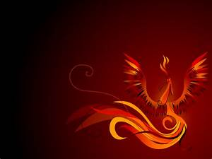 Cool Phoenix Wallpaper - WallpaperSafari