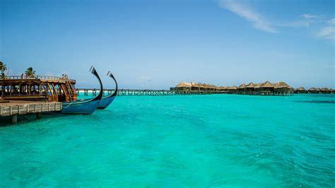 indian ocean maldives como cocoa island resort bungalow