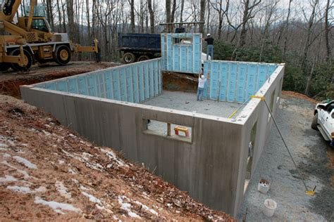59 Prefab Basement Walls Cost, Precast Insulated Basement