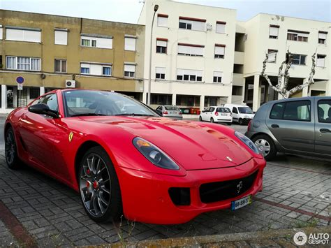 Great savings & free delivery / collection on many items. Ferrari 599 GTB Fiorano - 1 June 2018 - Autogespot